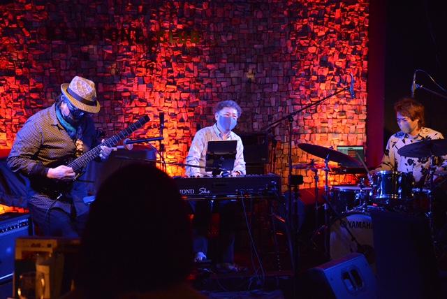 KALTA's Organ Trio